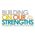Building on our Strengths