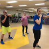 Cancer Program partners with local fitness centres
