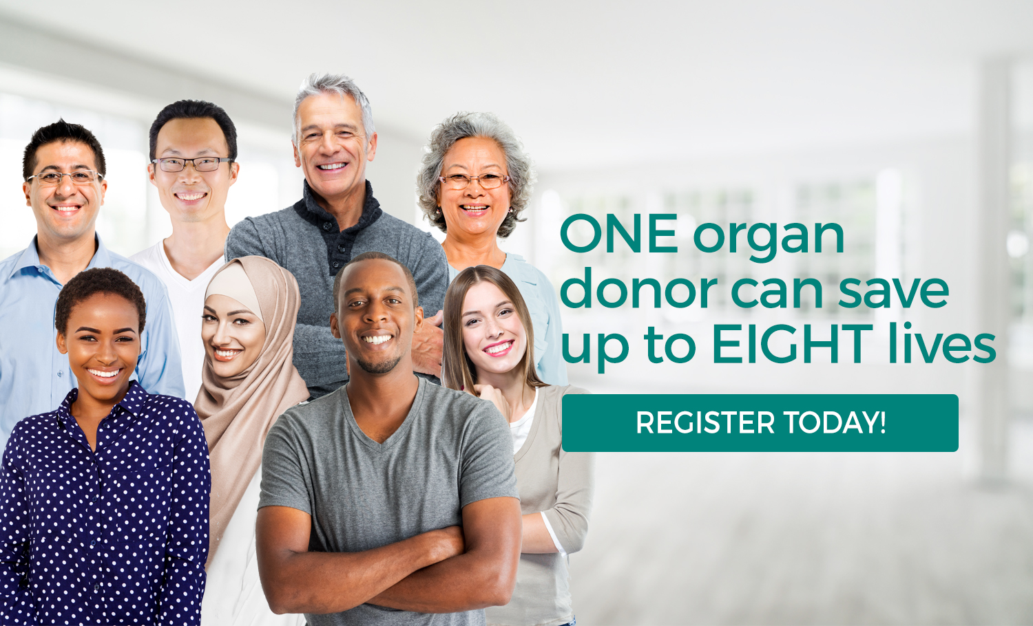 Organ and Tissue Donation