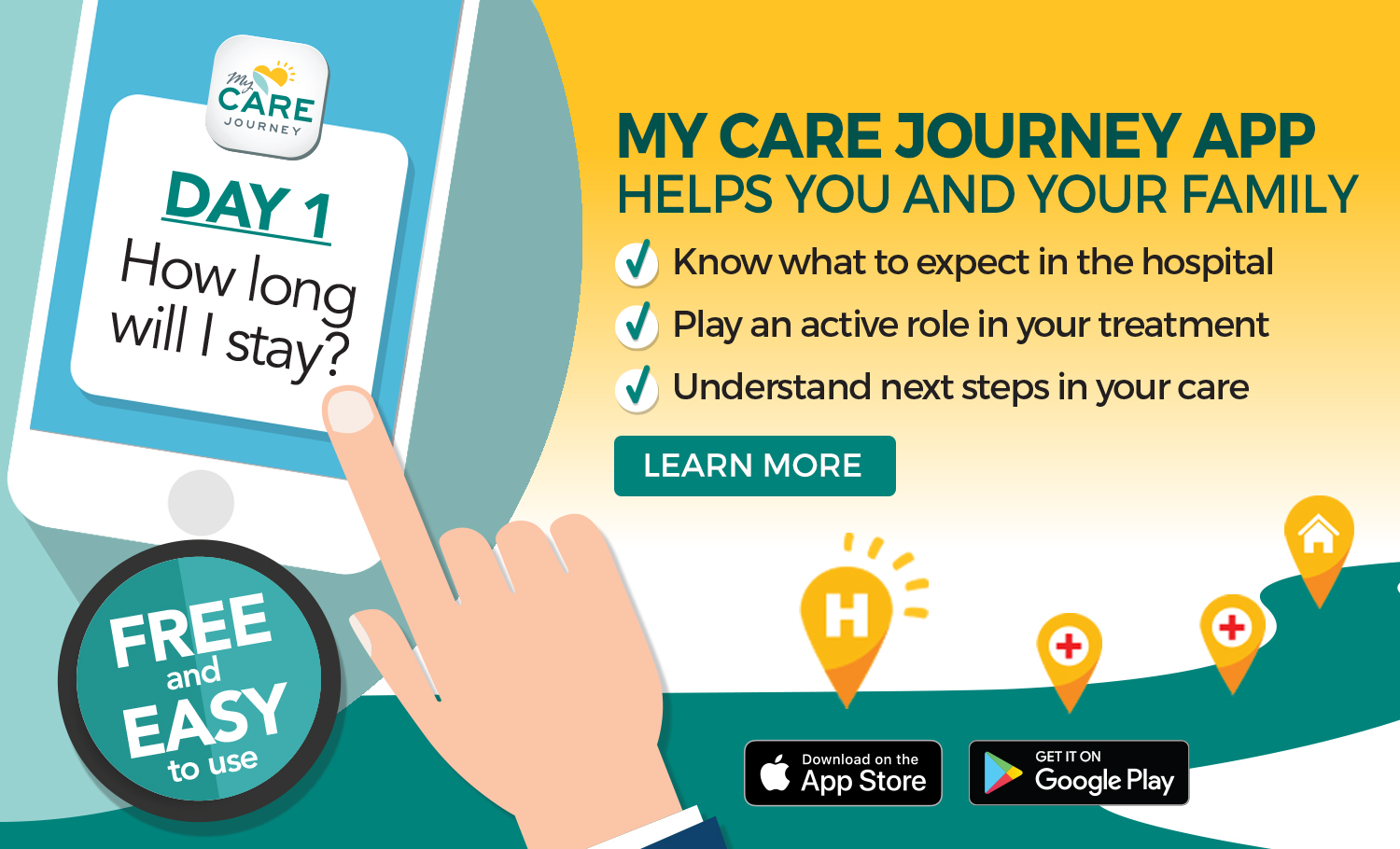 My Care Journey
