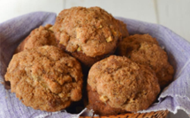 Spiced Muffin