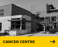 Cancer Centre Contact Us