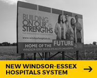New Windsor-Essex Hospitals System