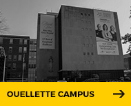 Ouellette Campus Contact Us
