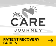 Patient Recovery Guide