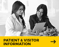 Patient and Visitor Information