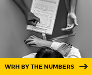 WRH by the Numbers