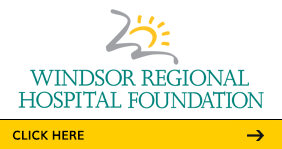 Windsor Regional Hospital Foundation